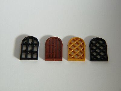 vitre fenetre porte  modèle au choix LEGO b37