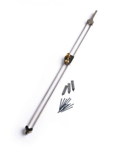 Pajarito 407B Combination Scriber /& Cutter Flooring Tools Floor Scribers