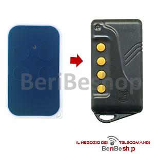 TELECOMANDO COMPATIBILE CON FADINI ASTRO 78/2 78/4 CACNELLO GARAGE