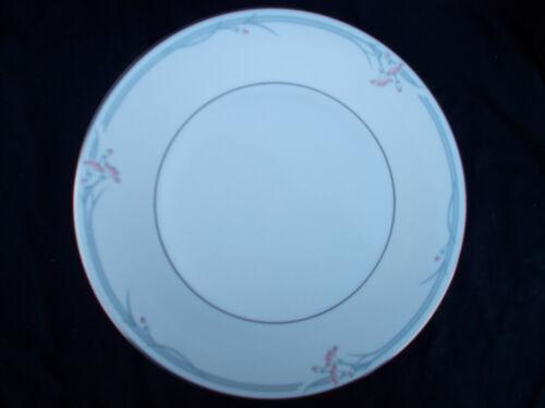 Diameter 8 inches. Royal Doulton CARNATION Dessert Plate