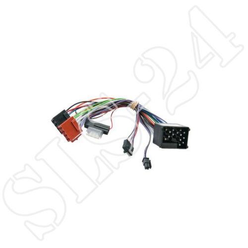 Kenwood autoradio cable de conexión para BMW con enchufe rundpin caw-ccanbm 2