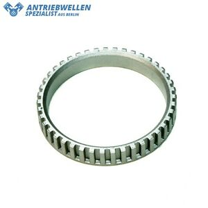 2x ABS Ring Sensorring Antriebswelle Vorderachse Opel Astra F Vectra A B