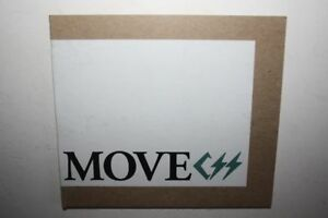 CSS-Move-CD-From-the-Album-DONKEY-Music-by-Adriano-Cintra-SUB-POP-ProCD142