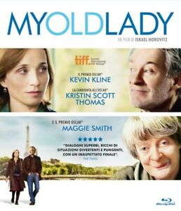 My Old Lady (Blu-Ray) 863950RVDO EAGLE PICTURES