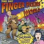 Atkins Emmanuel Day The Finger Pickers Took Over CD