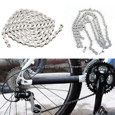 SunRace Fahrradkette CNM 54 für 6//7 fach Kränze 116 Glieder