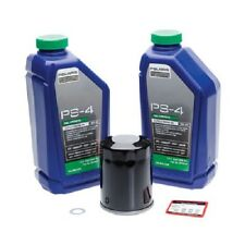 Tusk / Polaris Oil + Filter Change Kit PS-4 Plus POLARIS SPORTSMAN 400 500