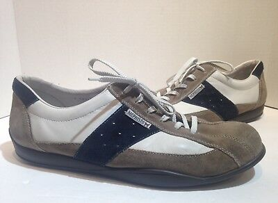 Mephisto Mens Athletic Shoes Size 13