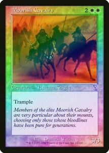 Consecrate Land FOIL Time Spiral Timeshifted NM White Special CARD ABUGames