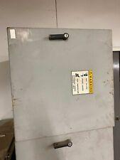 Federal Signal Fctdh Control Box 2 Way