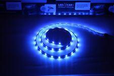 Set LED Strip 30cm blau Fußraum- Innenraumbeleuchtung VW KÄFER