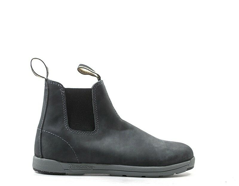 Chaussures bleundstone Mme bleu Nature Cuir bccal 0323-1428 S S S 0d588f
