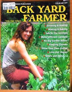 Back-Yard-Farmer-Volume-Three-Earth-Garden-Publication