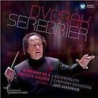 Antonin Dvorak - Dvorák: Symphony No. 8; Legends (2014)