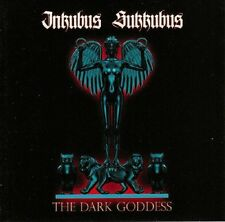 INKUBUS SUKKUBUS The Dark Goddess - CD