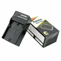 1x Wall Charger For Konica Minolta Np-200