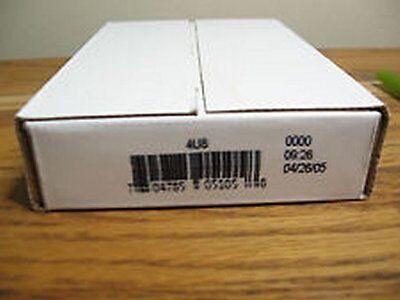 """4U8 /""""BISON/"""" MINT SEALED BOX 5//2005 1-2005 P /& D JEFFERSON NICKEL ROLL BOX"""