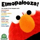 Elmopalooza! by Sesame Street (CD, Mar-2008, Koch (USA))