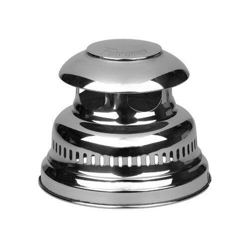 Haube chrom HK350 500 (Petromax)  | Stabile Qualität