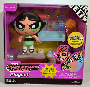 Image result for the powerpuff girls ms. bellum toy