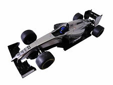 Scalextric Mercedes AMG Petronas F1 Formula 1 DPR 1/32 Slot Car