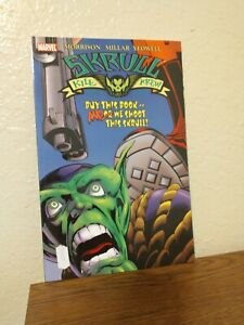Skrull-Kill-Krew-Graphic-Novel-Trade-Paperback-by-Grant-Morrison