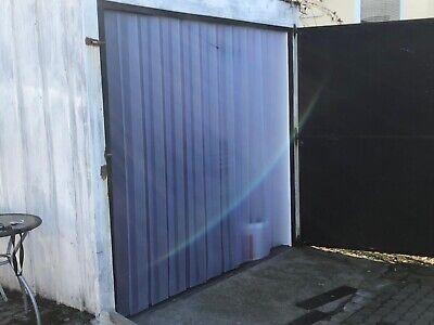 Bandes Rideau Doux PVC 2,25 m x 2,25 m 300 x 3 mm Largeur//Hauteur