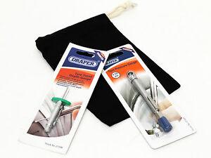 Draper-Neumatico-Cuadros-Kit-GRATIS-Bolsa-de-almacenamiento