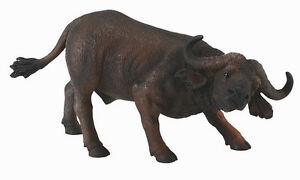 CollectA-88398-African-Buffalo-Wild-Cow-Bovine-Animal-Figurine