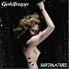 Supernature [Bonus DVD] by Goldfrapp (CD, Aug-2013, 2 Discs, Mute)