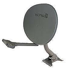 Weekly Promotion ! DIGIWAVE 24 INCH ELLIPTICAL SATELLITE DISH $59.99(was$99.99) Toronto (GTA) Preview