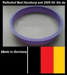 1-Zentrierring-Zentrierringe-74-1-72-6-Fuer-BMW-RH-Borbet-AEZ-SCHNELLER-VERSAND