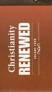 CHRISTIANITY-RENEWED-Volume-4-Dialogue-with-images-76-pages