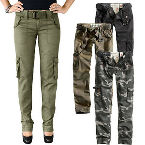 Womens Ladies Premium Trosers Trousers Surplus Cheap Sale Sast Free Shipping Prices Newest Online Cheap Prices QUdzX