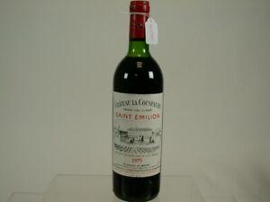 Wein-Rotwein-Red-Wine-1975-Chateau-La-Couspaude-Grand-Cru-Classe-St-Emilion-150