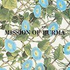 Vs. by Mission of Burma (CD, Apr-2009, Matador (record label))