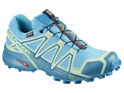 Salomon SPEEDCROSS 4 GTX® (400999) Outdoorschuhe Trekkingschuhe für Damen | eBay