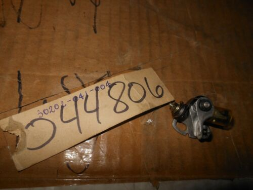 NOS OEM Honda 77-79 FL250 A ODYSSEY Ignition Points Breaker Qty.1# 30202-041-004