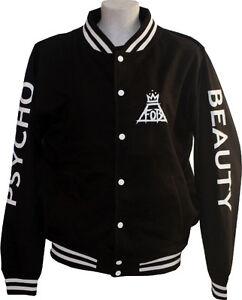 FALL OUT BOY Varsity Jacket