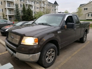 Ford 150, 4×4 for sale
