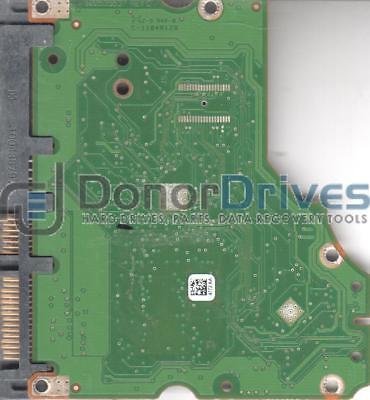 6222 L CC46 9SL154-516 Seagate SATA 3.5 PCB ST31000528AS