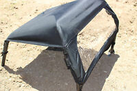 Polaris Rzr800, 800s Xp900 570 Utv Soft Top/ Rear Window / Cover 2008-17
