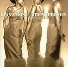 The #1's by Diana Ross & the Supremes (CD, Oct-2003, Motown)