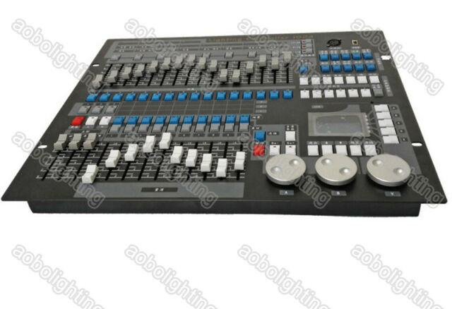 Controller Mixer Stage Moving Head Beam