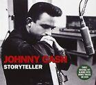 Storyteller by Johnny Cash (CD, Jan-2013, 3 Discs, Not Now Music)