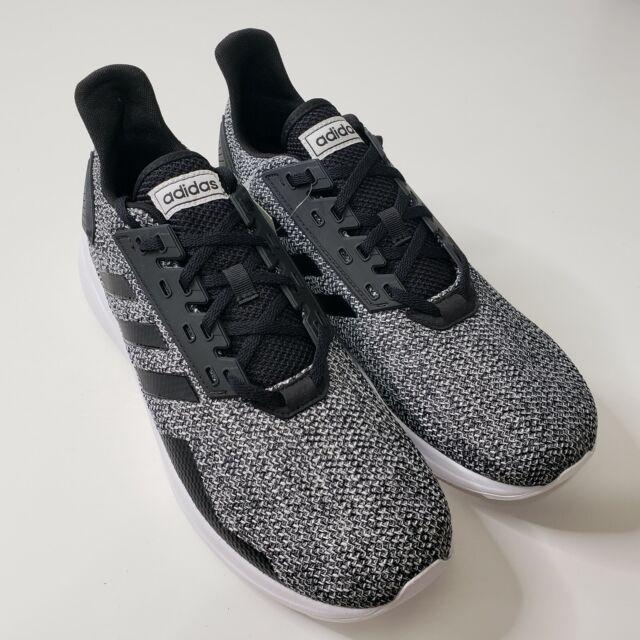 escaldadura como eso Te mejorarás  adidas Cosmic M Black White Mens Running Shoes Cloudfoam Bb4344 10.5 for  sale online | eBay