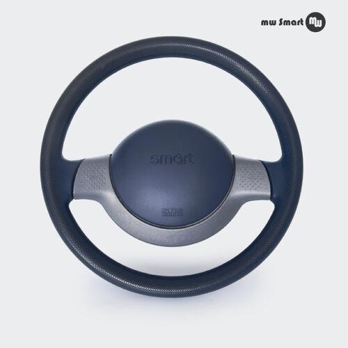 volante smart 450 blu con airbag vorfacelift