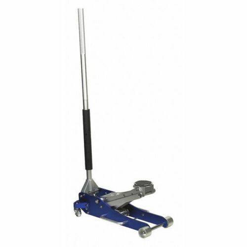 OTC 1532A Hydraulic Service Jack,2 tons,3-1//2 In H
