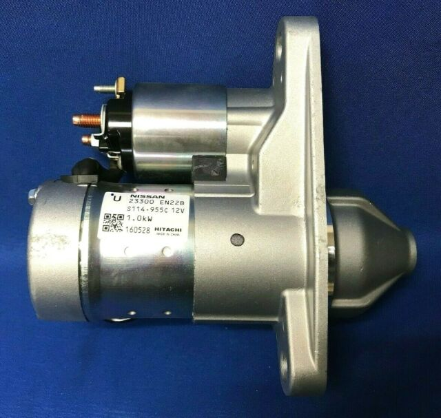 SENTRA TYC 2.5L L4 STARTER FOR NISSAN ROGUE