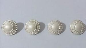 Lot-de-4-grands-boutons-blancs-Cavalerie-1-REC-Legion-2-1-cm-de-diametre